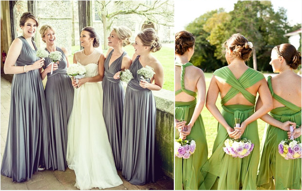 bridalidol_bridesmaids_dresses_top_trends_2015_twist_and_match