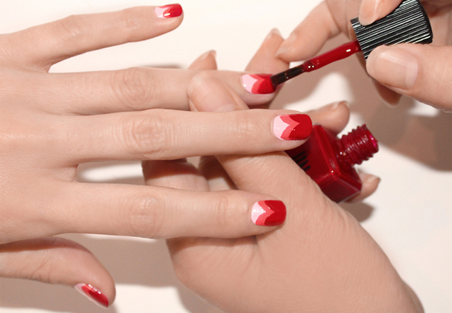 bridalidol_manicure_for_valentine`s_day_step_four