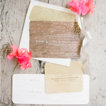 bridalidol_top_7_wedding_invitation_trends_2015_glittery_wedding_invitations