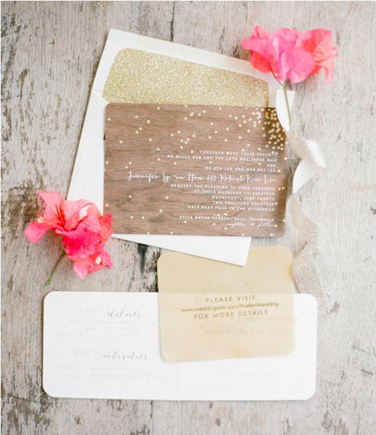 bridalidol_top_7_wedding_invitation_trends_2015_glittery_wedding_invitations