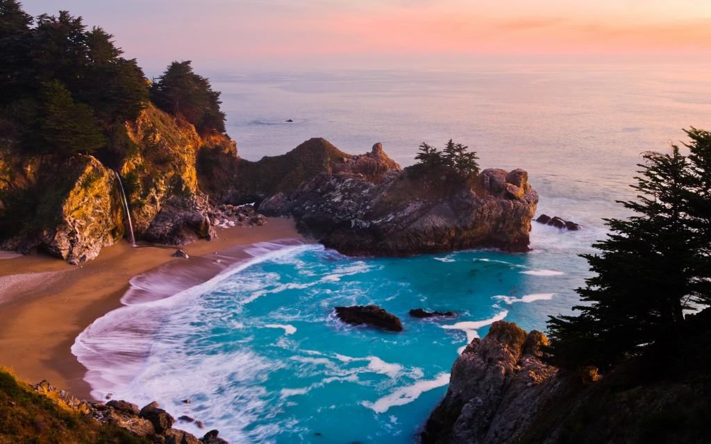 bridalidol_top_destinations_for_honeymoon_for_2014_Big Sur, California