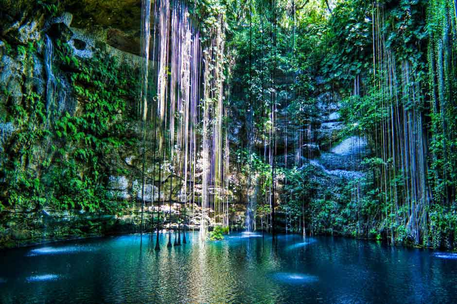 bridalidol_top_destinations_for_honeymoon_for_2014_Tulum, Mexico, Gran Cenote
