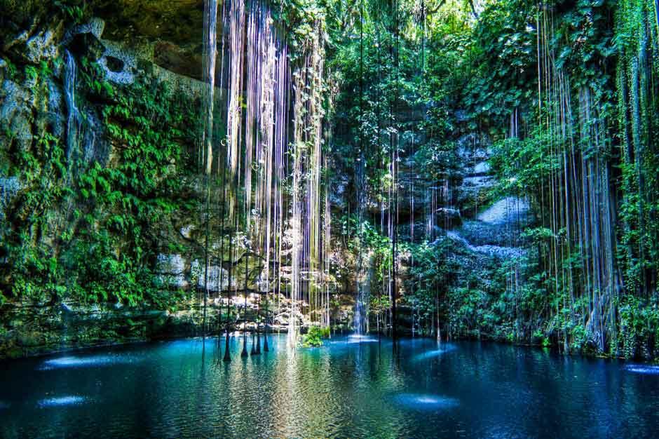 bridalidol_top_destinations_for_honeymoon_for_2014_Tulum, Mexico, Gran Cenote