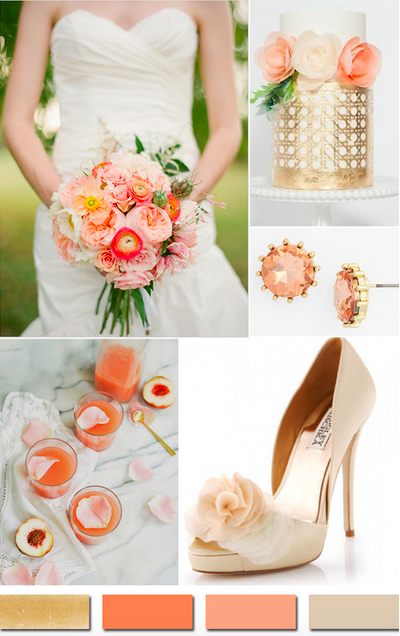 bridalidol_wedding_colours_2015_gold _and_peach