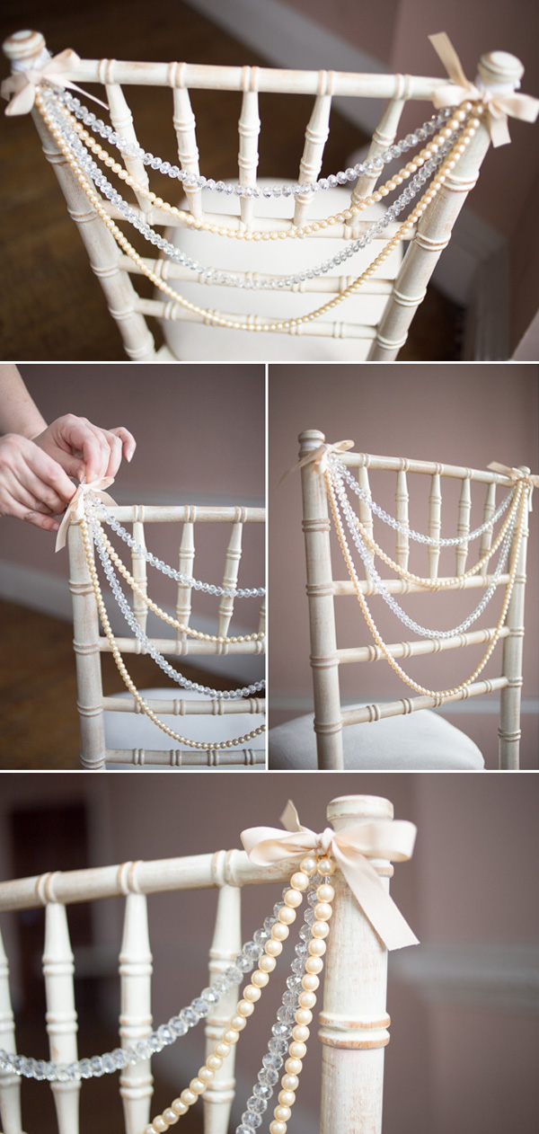 bridalidol_8_interesting_and_eazy_ideas_how_to_decorate_your_wedding_chairs_pearls