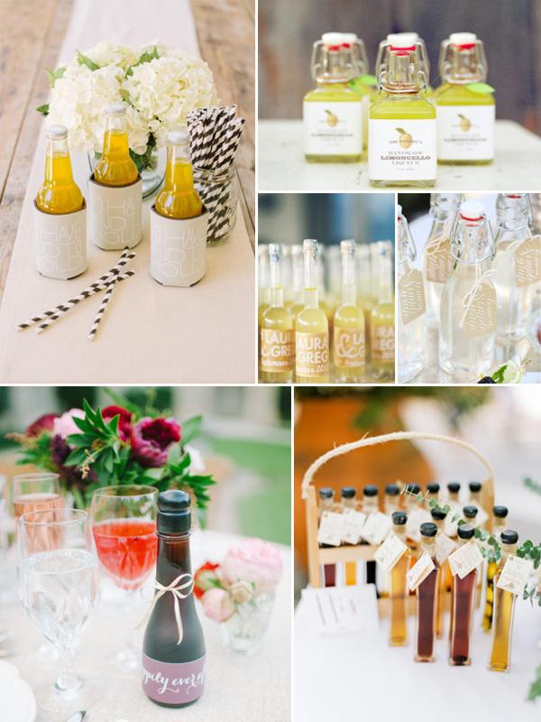 bridalidol_fall_wedding_favors_for_guests_homemade_liquor