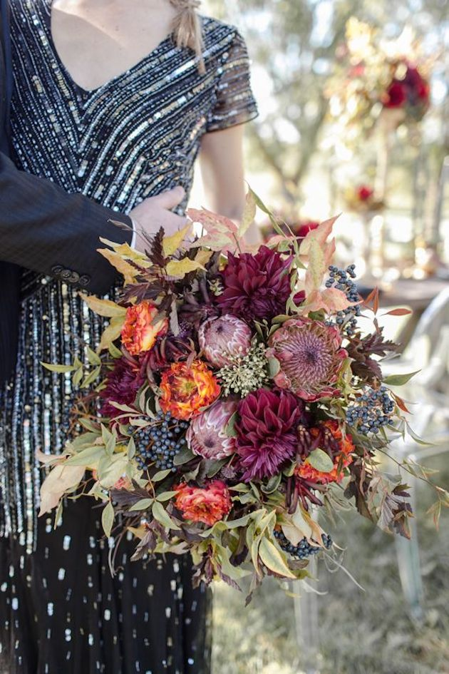 bridalidol_top_10_fall_wedding_bouquets_4