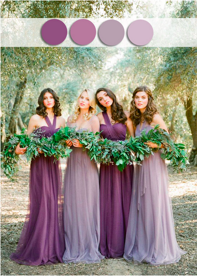 bridalidol_top_10_fall_wedding_colours_shades_of_misted_purple