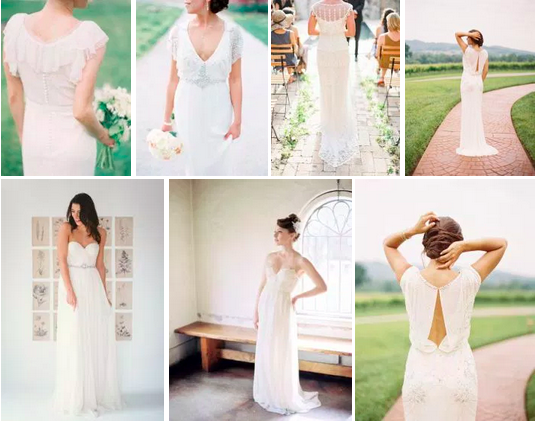 bridalidol_top_five_wedding_dress_silhouettes_free_style
