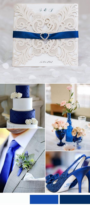 bridalidol_7_ideas_for_laser_cut_weddIng_invitations_in_colours_of_your_wedding_royal_blue
