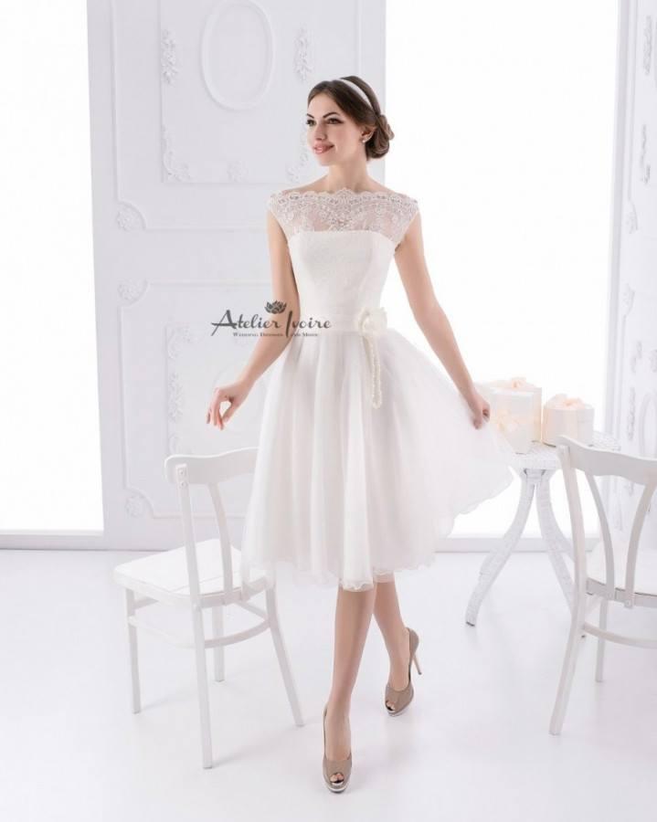 bridalidol_top_trends_for_wedding_dresses_2016_short_wedding_dress