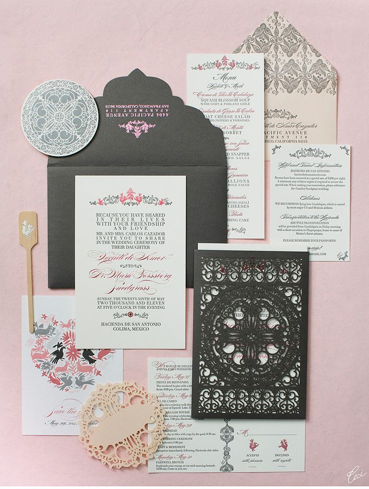bridalidol_wedding_invitations_trends_2016_luxury_sets