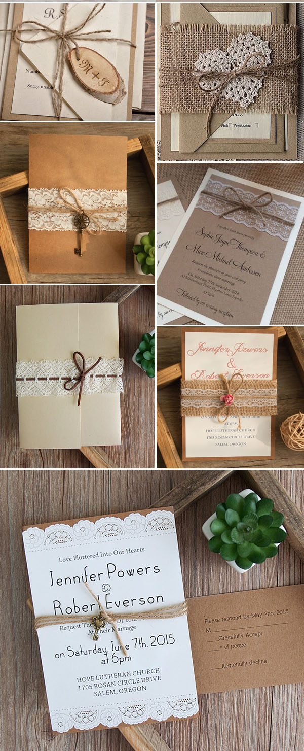 wedding_trends_2017_wedding_invitations_rustic_tags